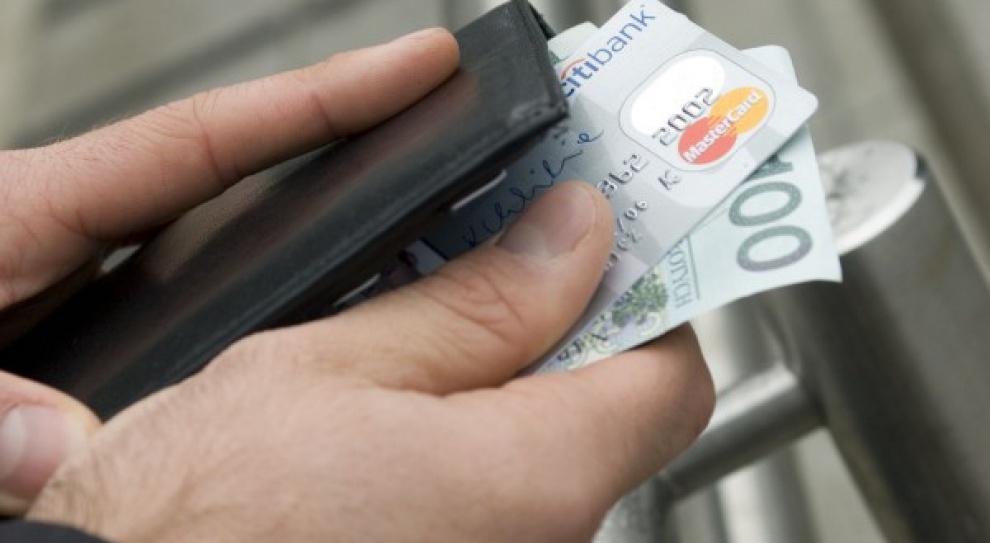 Polska wciąż w ogonie krajów Europy Zachodniej jeśli chodzi o płacę minimalną