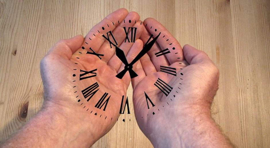 Umowa na czas określony najwyżej na 33 miesiące