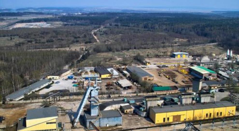 KGHM: doszło do wypadku w kopalni Rudna
