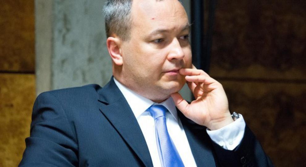 Marcin Celejewski nie jest już prezesem PKP Intercity