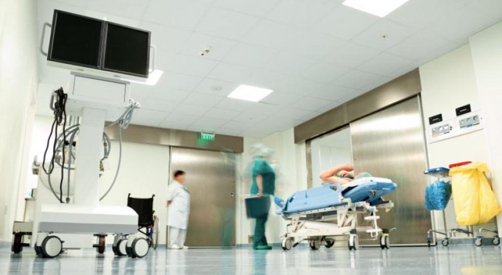 Mielec: Pracownicy szpitala odeszli na dwie godziny opuścili stanowiska pracy