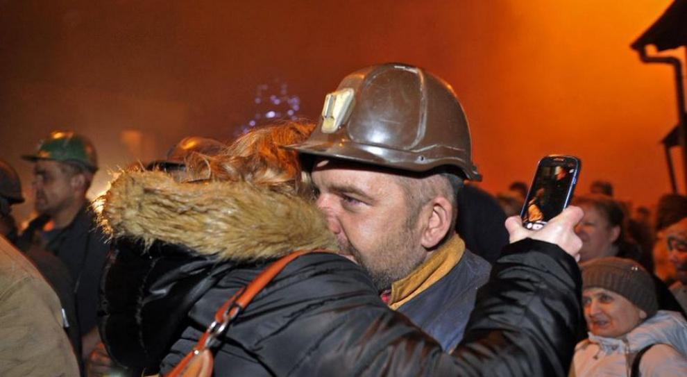 Strajk górników, likwidacja kopalń: najnowsze wiadomości