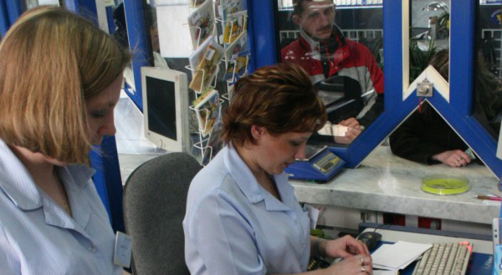 Szymon Midera zastąpi Tomasza Bogusa na stanowisku prezesa Banku Pocztowego