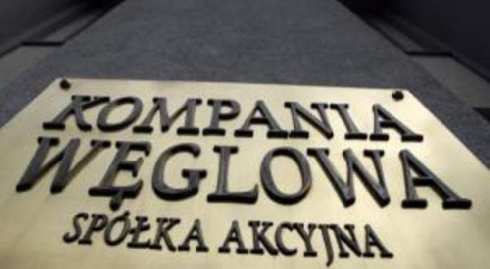 Czterech wiceprezesów Kompanii Węglowej złożyło rezygnacje
