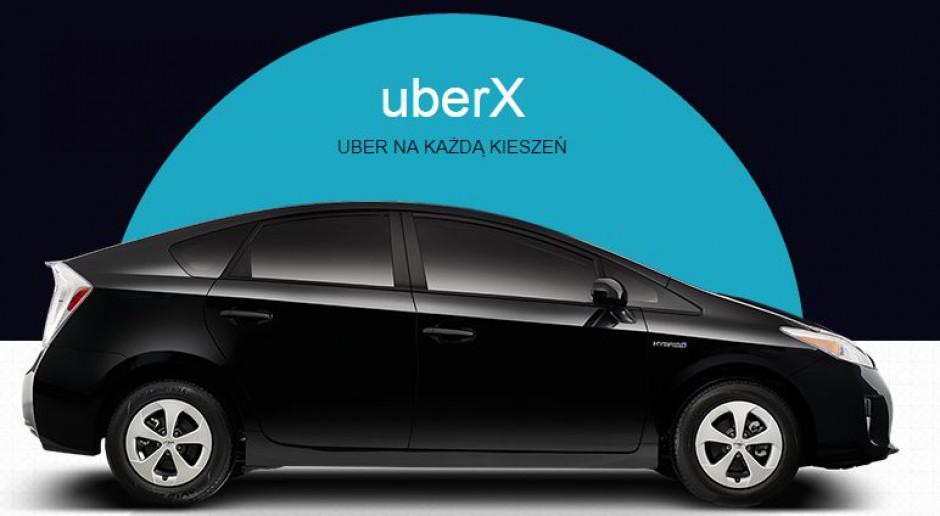 Uber chce stworzyć 50 tys. miejsc pracy w Europie