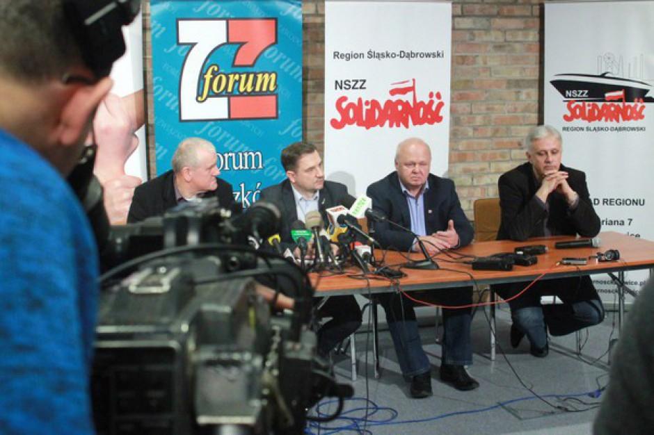 Związkowcy chcą natychmiast negocjować kwestie pracownicze z Kopacz