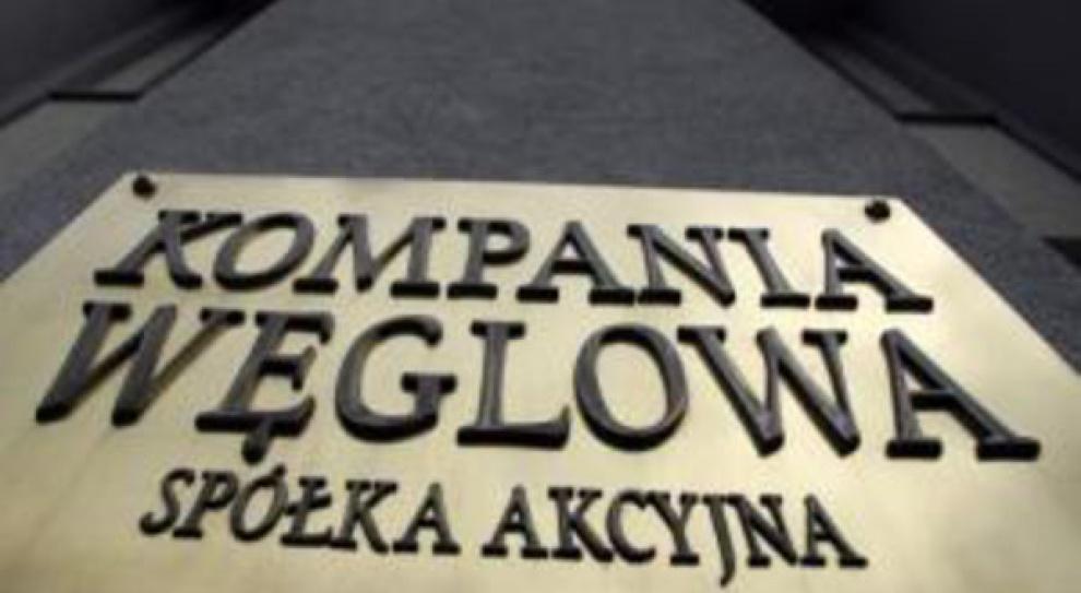 Kompania Węglowa szuka wiceprezesów ds. ekonomiki i finansów, ds. produkcji oraz ds. pracy