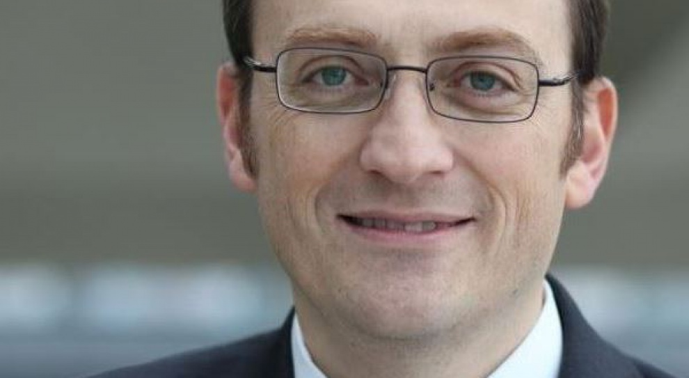 Jean-Luca Saporito został nowym dyrektorem zarządzającym P3