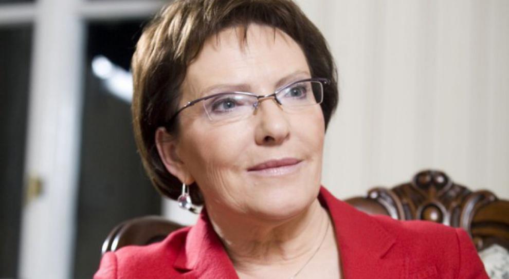 Ewa Kopacz będzie rozmawiała z Angelą Merkel o sytuacji przewoźników w Niemczech