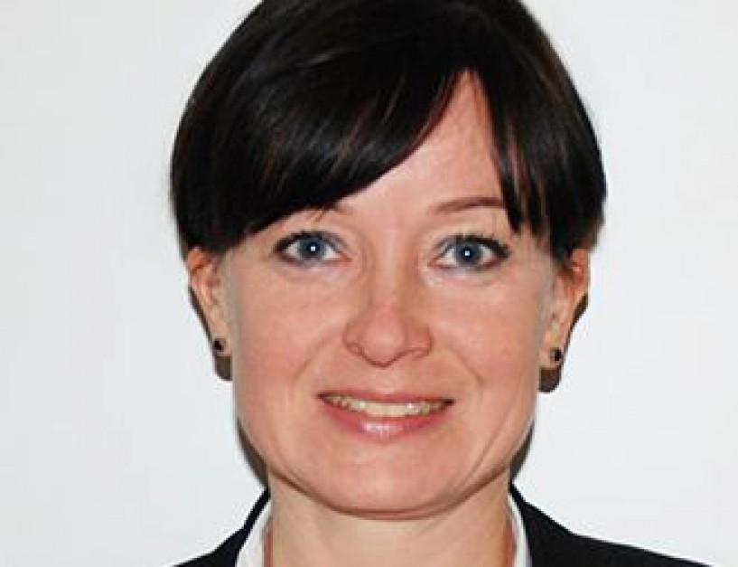 Katarzyna Jędrocha w Ricoh Polska