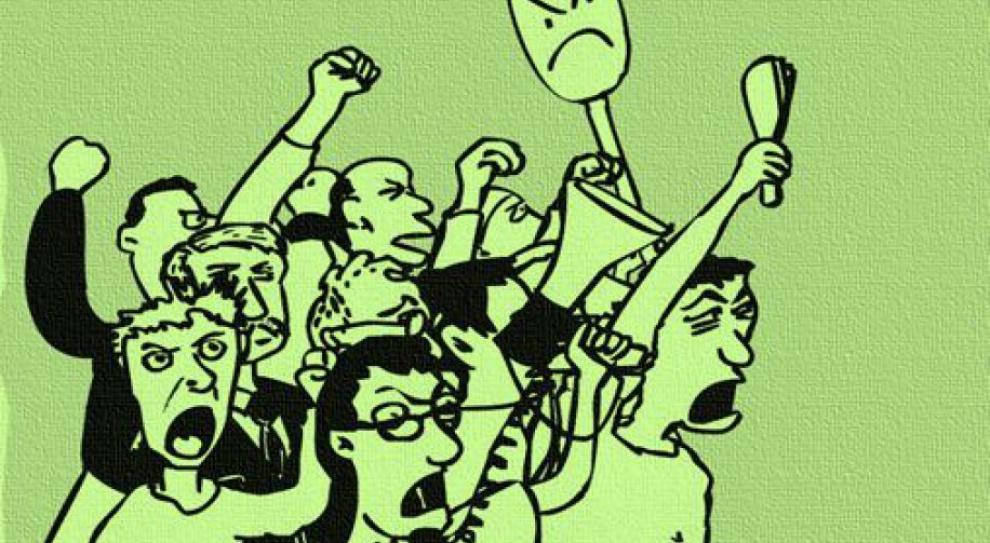 Lewiatan: Związkowcy przystawiają rządowi pistolet do głowy