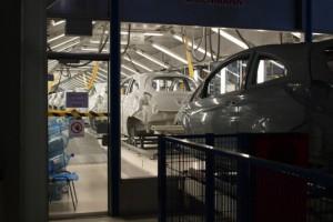 Rozbudowa fabryki Fiata w Tychach to kilkadziesiąt tysięcy miejsc pracy w całym regionie