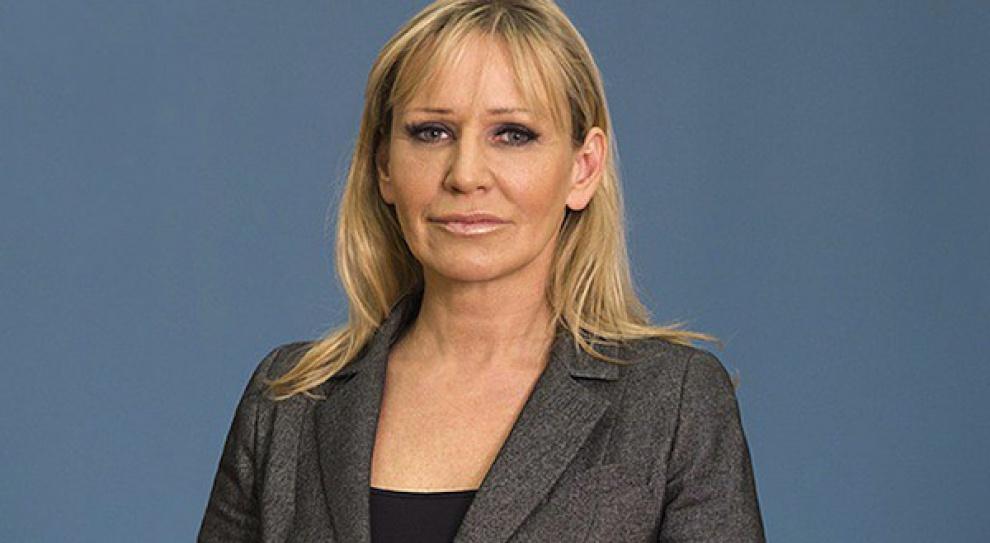 Iwona Sulik złożyła dymisję ze stanowiska rzecznika rządu