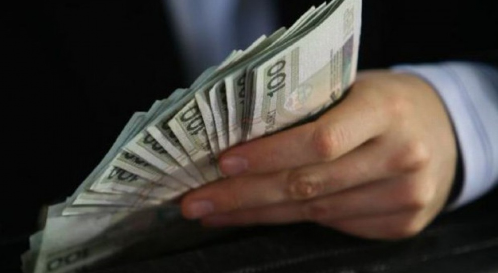 Zarobki dyrektorów pięć razy wyższe od szeregowych pracowników
