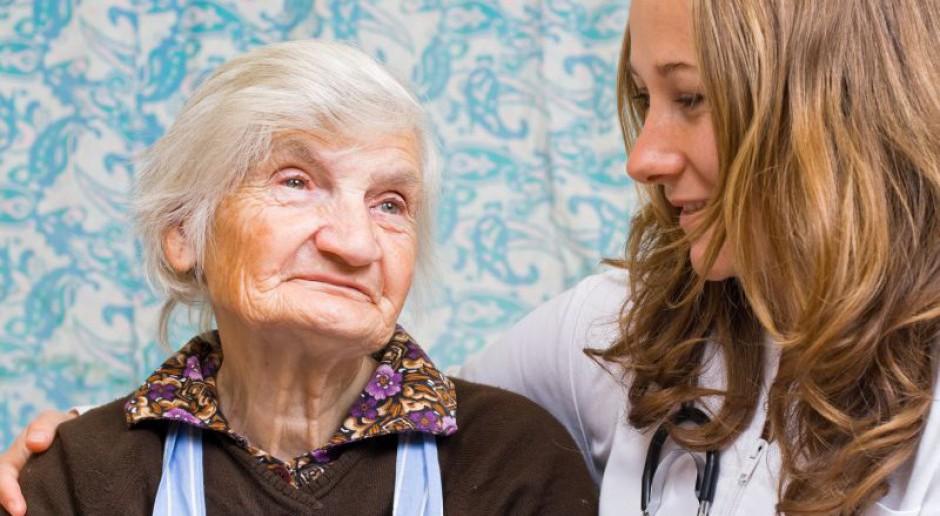Niemcy: Polskie opiekunki będą droższe, ale nie zarobią więcej