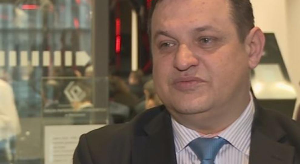 Jacek Męcina: Polski rynek pracy będzie się miał coraz lepiej