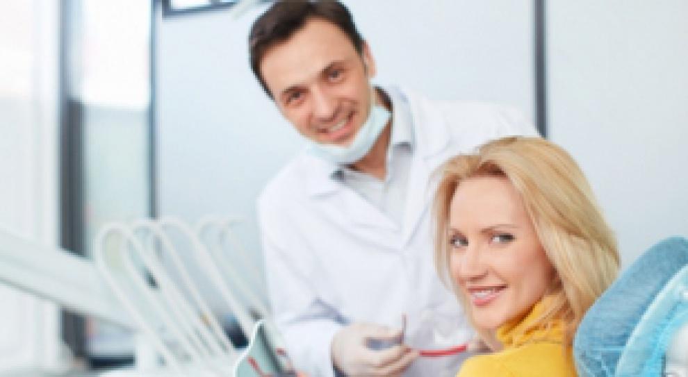 Lekarz dentysta - wymarzony zawód za oceanem