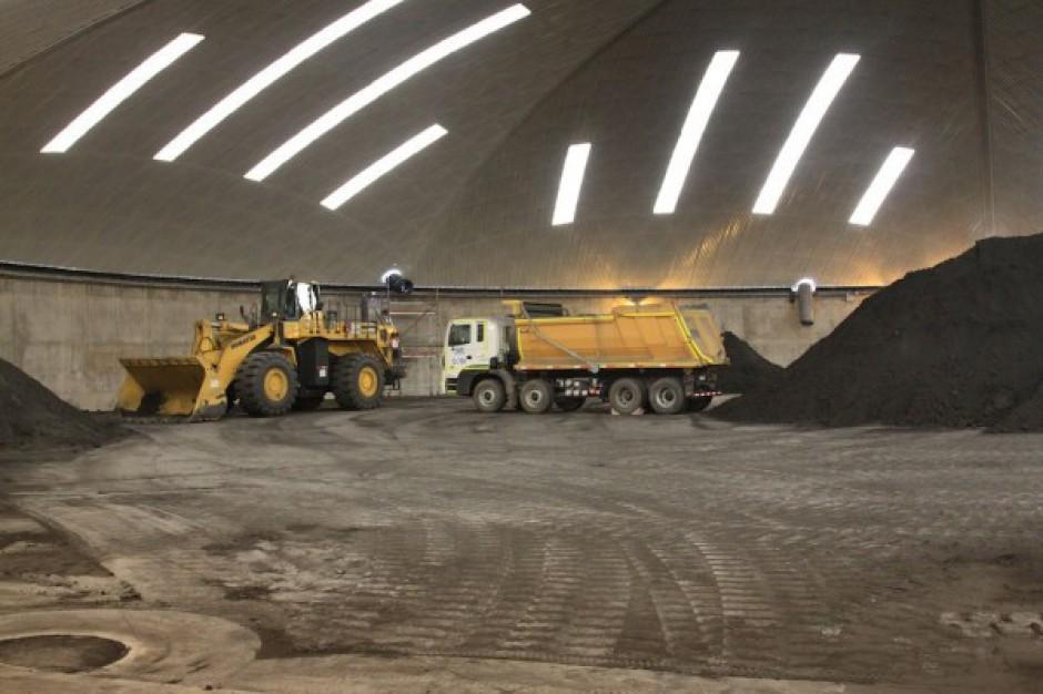 Wkrótce strajk w chilijskiej kopalni KGHM