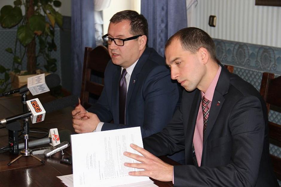 Urząd Miasta w Kaliszu ma kilka wakatów