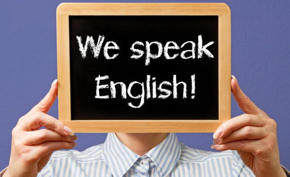 Pracownicy wielu firm mają trudności z angielskim, ale nie Polacy
