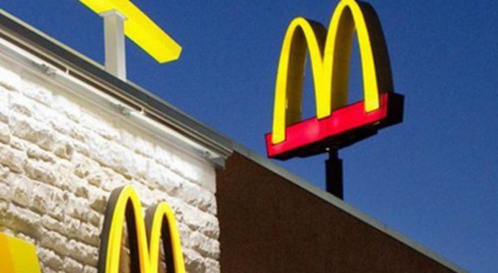 Steve Easterbrook nowym dyrektorem generalnym McDonalds