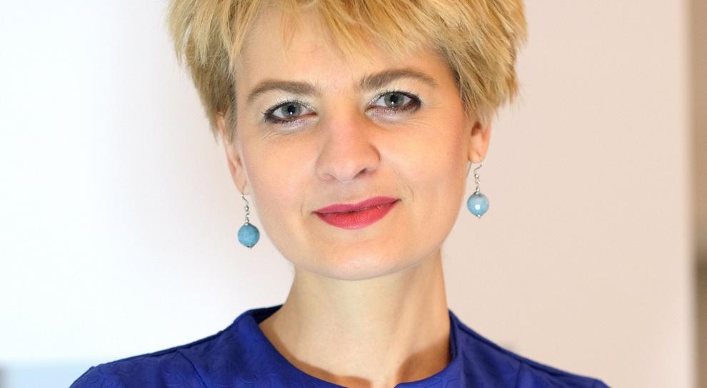 Dorota Wojciechowska dyrektorem w firmie SGI