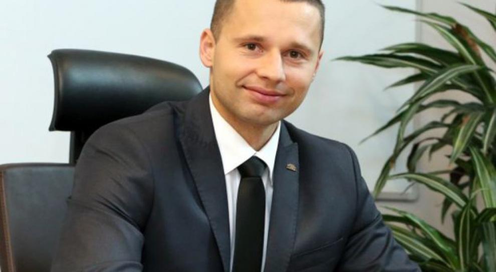 Tomasz Kowalski nowym prezesem Merlin.pl