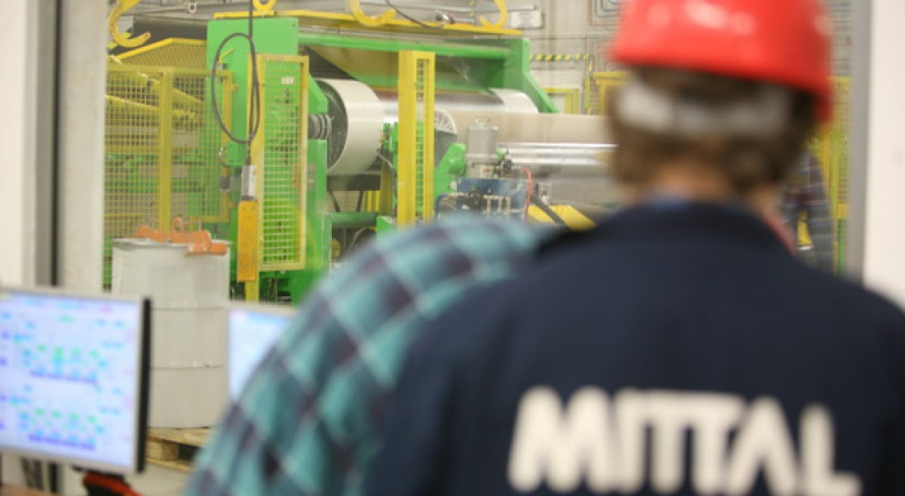 Związkowcy ArcelorMittal walczą o ochronę 7 tysięcy miejsc pracy