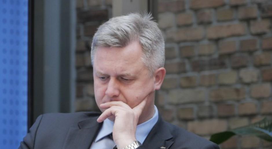 Prezes JSW: zarząd może szukać kompromisu ws. zwolnień liderów związkowych