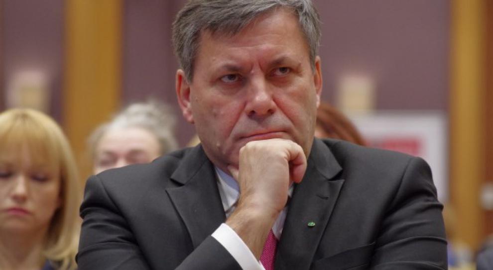 Piechociński: Związki chyba zapomniały o trudnej sytuacji w górnictwie