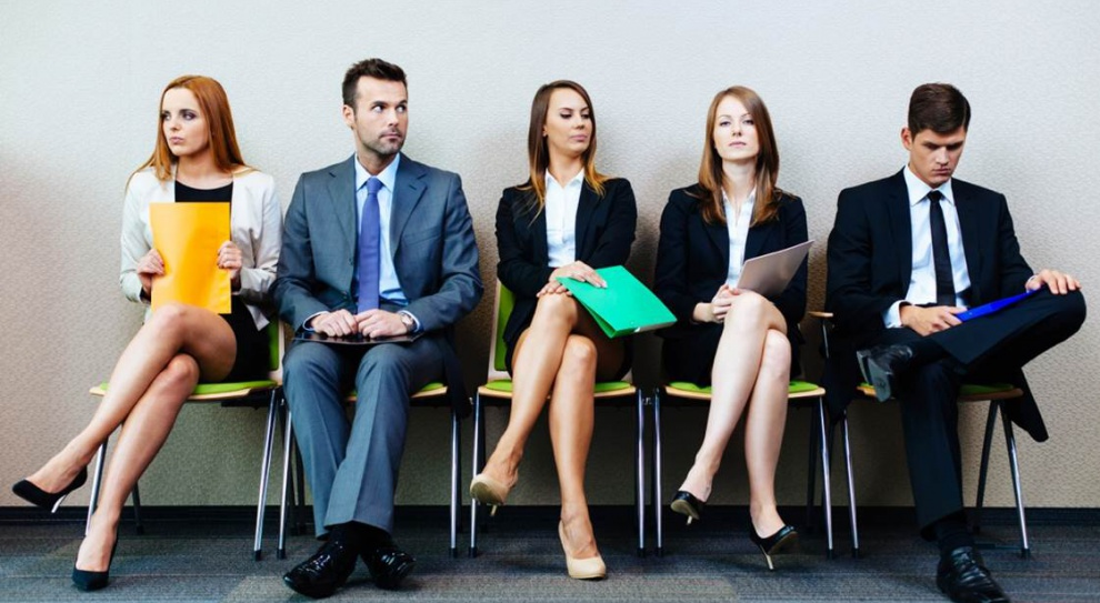 Okiem rekrutera: 10 błędów mowy ciała popełnianych na rozmowie kwalifikacyjnej