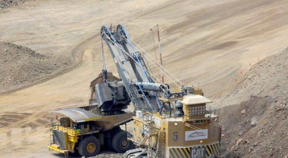 Zażegnana groźba strajku w chilijskiej kopalni KGHM