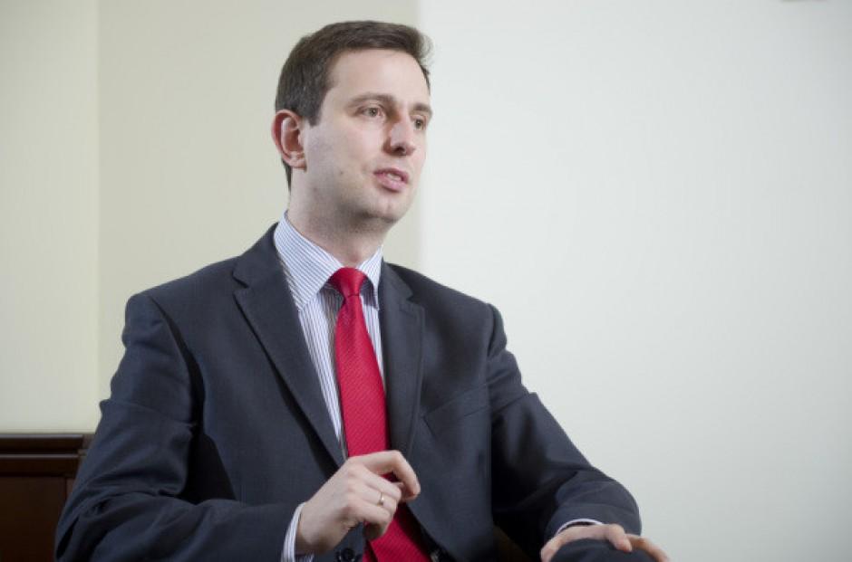 Minister doradzi marszałkowi w kampanii prezydenckiej