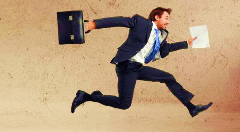 Ujarzmić korporację, czyli jak przetrwać w dużej firmie