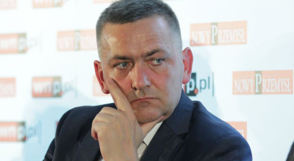 Jacek Czerwonka: Polimex Energetyka będzie zatrudniać 1000 pracowników