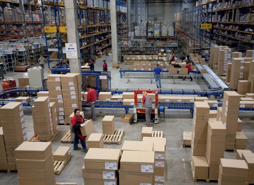 ID Logistics planuje zwiększyć zatrudnienie o co najmniej 400 osób
