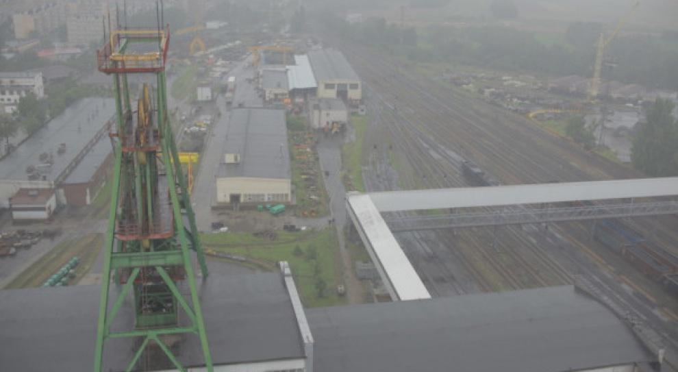 W strajku w kopalniach Jastrzębskiej Spółki Węglowej uczestniczy już ok. 3,1 tys. górników
