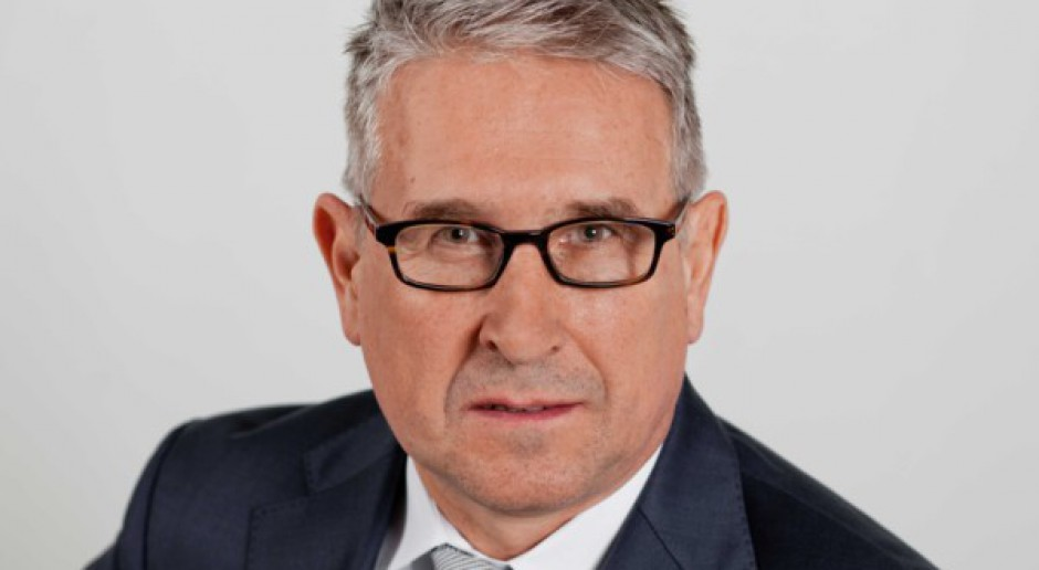 Andreas Strecker został prezesem Solarisa