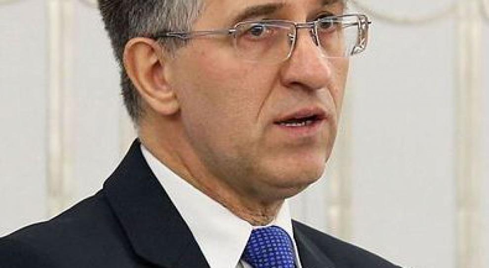 Zbigniew Derdziuk złożył dymisję ze stanowiska prezesa ZUS