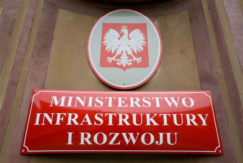 Sławomir Żałobka wiceministrem infrastruktury ds. kolei i lotnictwa
