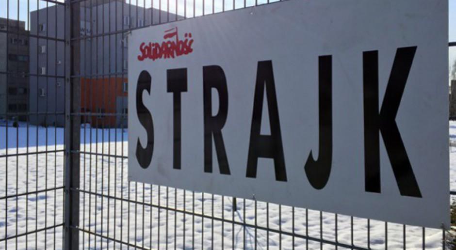 Szereda, sztab protestacyjny JSW: Strajk nie wygasa
