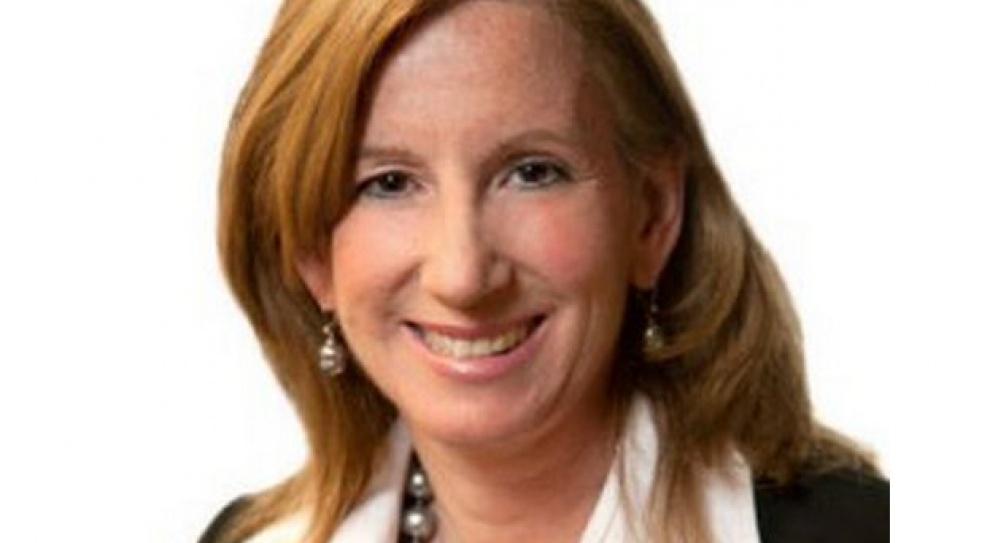 Cathy Engelbert dyrektorem generalnym Deloitte