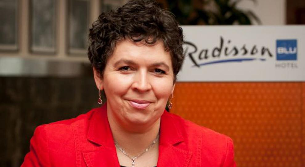Lidia Wiszniewska dyrektorem Radisson Blu Hotel Kraków