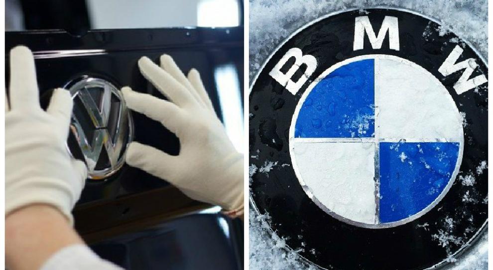 Niemcy: BMW i Volkswagen zatrudnią tysiące nowych pracowników