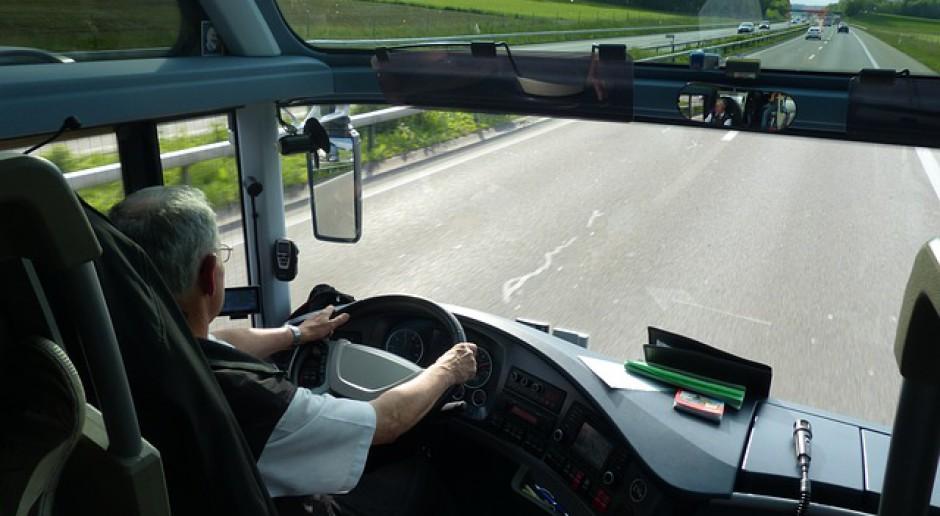 Pracodawcy chcą, by TK zbadał przepisy ws. służbowych podróży kierowców