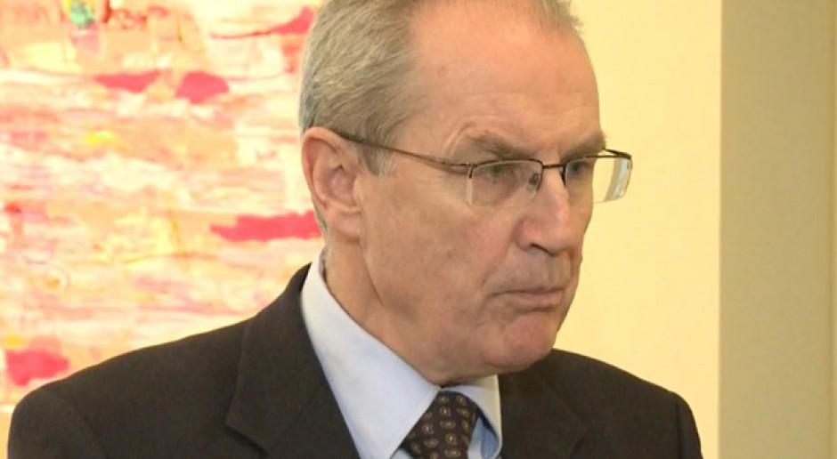 J. Mordasewicz: Górnicy z państwowych kopalń muszą zrezygnować z przywilejów