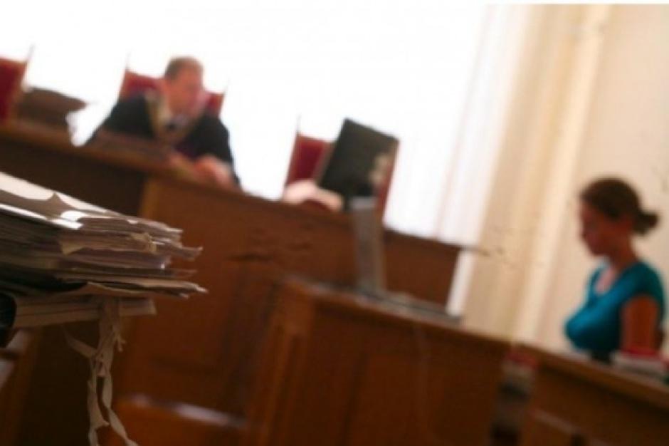 Były dyrektor oddziału NFZ przed sądem