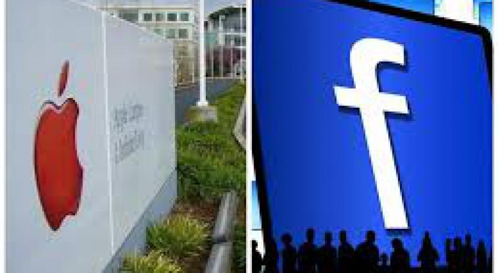 Dlaczego Apple, Google, Amazon, Skype, Facebook nazywają się tak, a nie inaczej?