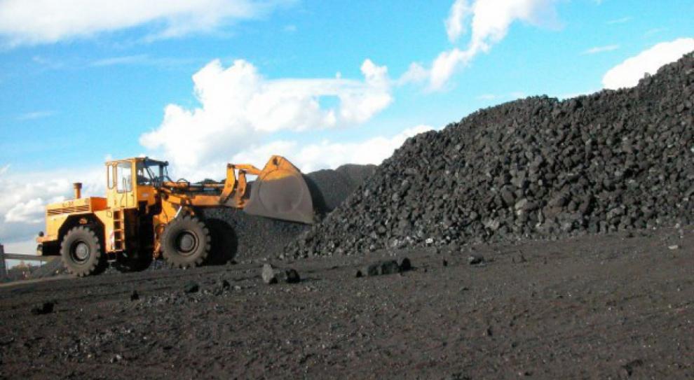 Kryzys na rynku węgla odbija się na firmach górniczych