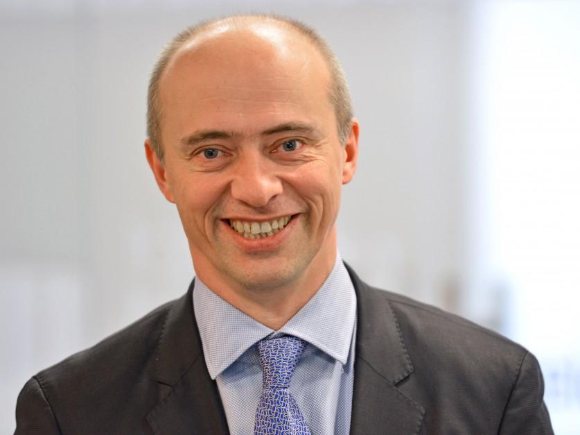 Geert Verbeeck nowym dyrektorem generalnym ArcelorMittal Poland